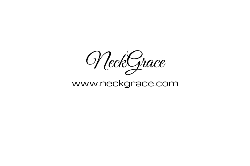 NeckGrace Stamp